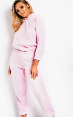 View the Buttercup Unicorn Loungewear Co-Ord online at iKrush