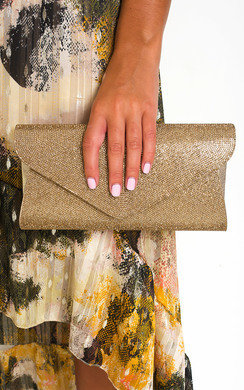 View the Cece Diamante Clutch Bag online at iKrush