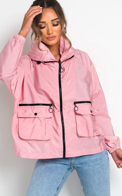 View the Cici Sports Bomber Jacket online at iKrush