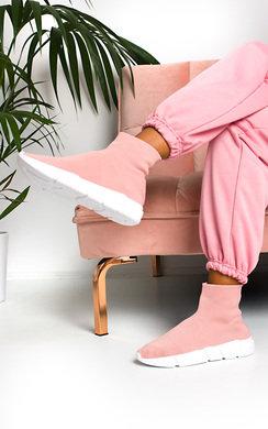 View the Demi Runner Sock Trainer  online at iKrush