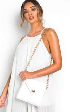 View the Eden Chain Strap Handbag online at iKrush