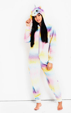 View the Flo Unicorn Onsie online at iKrush