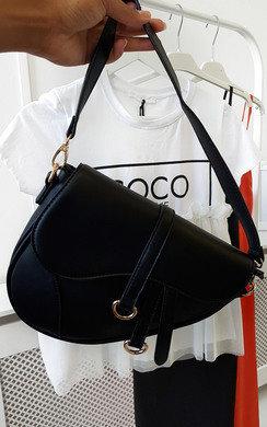 View the Freja Saddle Bag online at iKrush
