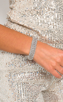 View the Harley Diamante Bracelet  online at iKrush