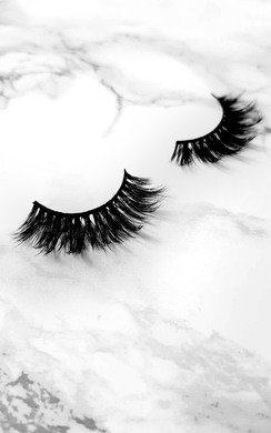 View the 3D Luxury Mink Lashes - Date Night  online at iKrush