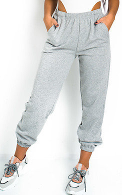 View the Hope Basic Casual Joggers online at iKrush