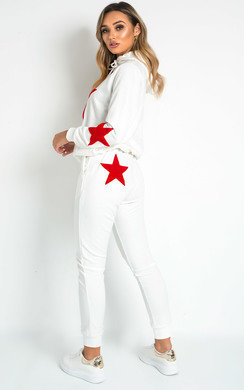 View the Immy Star Lounge Co-ord online at iKrush