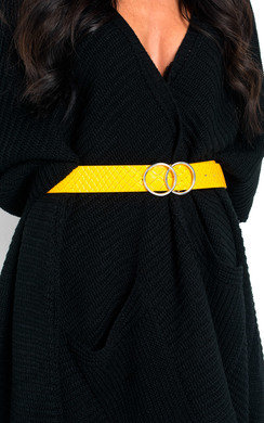 View the Iris Double Circle Belt online at iKrush