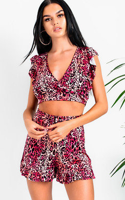 View the Jane Frill Co-ord online at iKrush