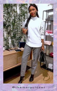 View the Jeni Embellished Oversized Jumper online at iKrush