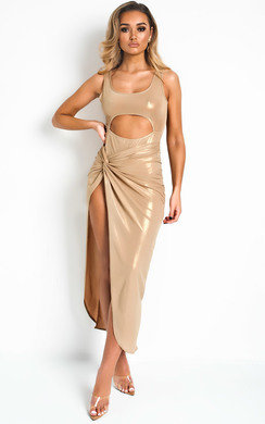 View the Kardy Bodysuit Shimmer Skirt Co-ord online at iKrush
