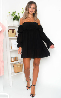 View the Kelly Off Shoulder Long Top  online at iKrush
