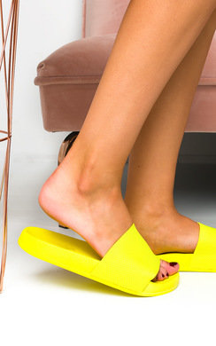 View the Kiara Neon Sliders online at iKrush