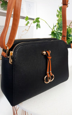 View the Kiki Cross Body Handbag online at iKrush