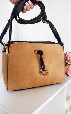 View the Kiki Cross Body Handbag online at iKrush
