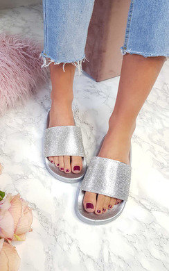 View the Koko Diamante Sliders online at iKrush