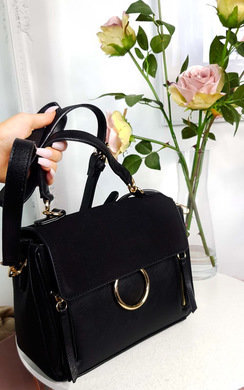View the Lana Circle Detail Shoulder Bag online at iKrush