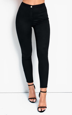 View the Loren High Waisted Skinny Jeans online at iKrush