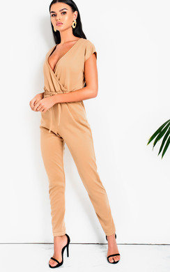 View the Marcie One Piece Lounge Jumpsuit online at iKrush