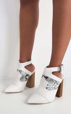558cc082f34b View the Marina Buckle Block Heel Boots online at iKrush