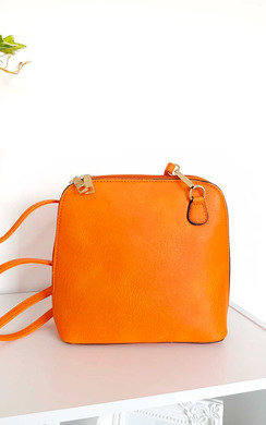 View the Marley Cross Body Handbag online at iKrush