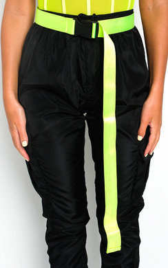 View the Mila Tape Utility Belt online at iKrush