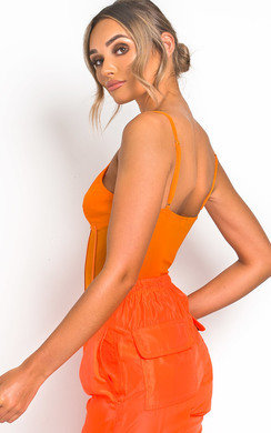 View the Mirrin Neon Mesh Bodysuit online at iKrush