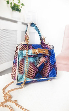 View the Nelly Micro Mini Bag online at iKrush