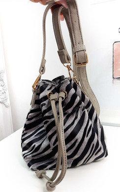 View the Newb Drawstring Duffle Bag online at iKrush