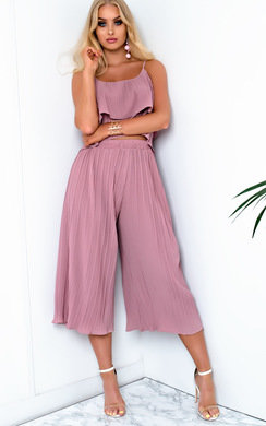 View the Orla Pleated Co-ord online at iKrush
