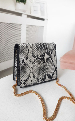 View the Pollie Micro Mini Cross Body Handbag online at iKrush