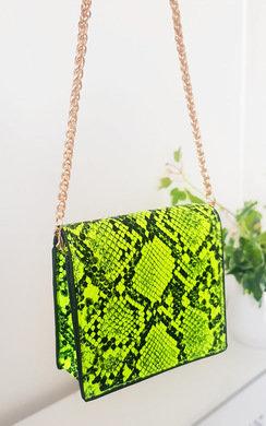 View the Pollie Micro Mini Cross Body Handbag online at iKrush