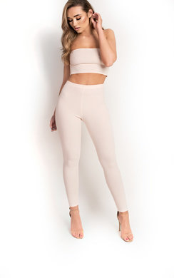 View the Razzi Fitted Trouser Bandeau Co-ord online at iKrush