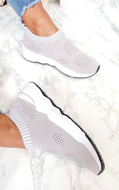 View the Skylar Runner Sock Trainer  online at iKrush