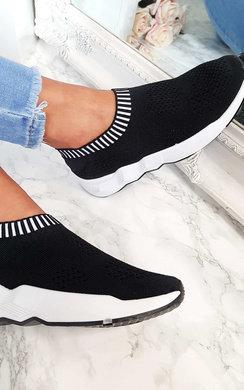 View the Skylar Runner Sock Trainer  online at iKrush