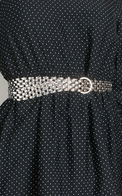 View the Zander Chain Belt online at iKrush