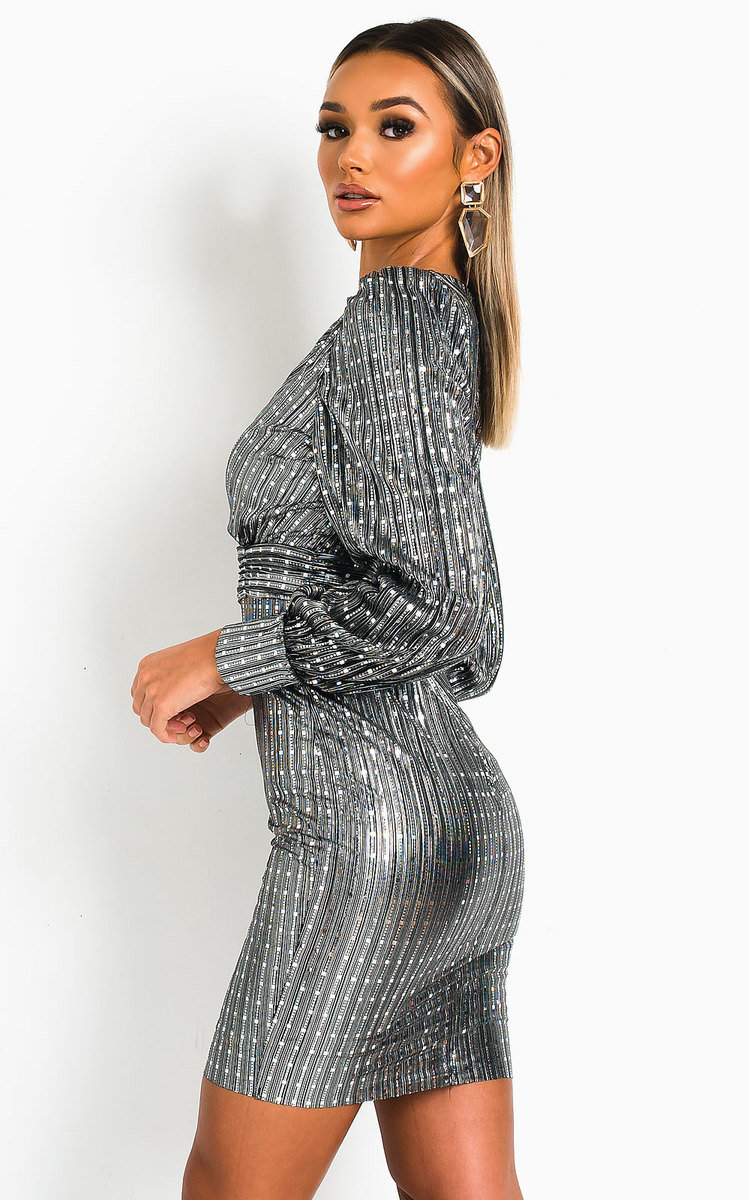 ikrush-kate-metallic-shine-mini-dress-15