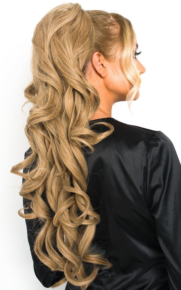 Long Hair Extensions 72
