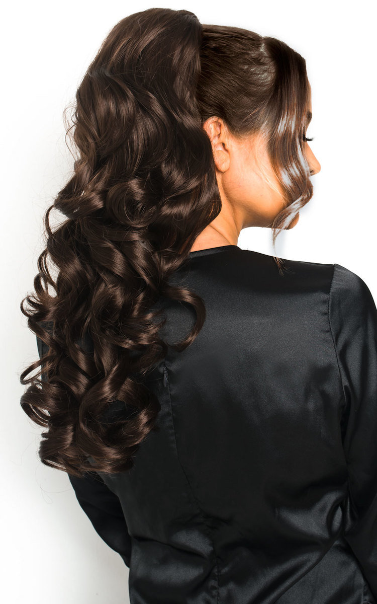 Long Hair Extensions 50