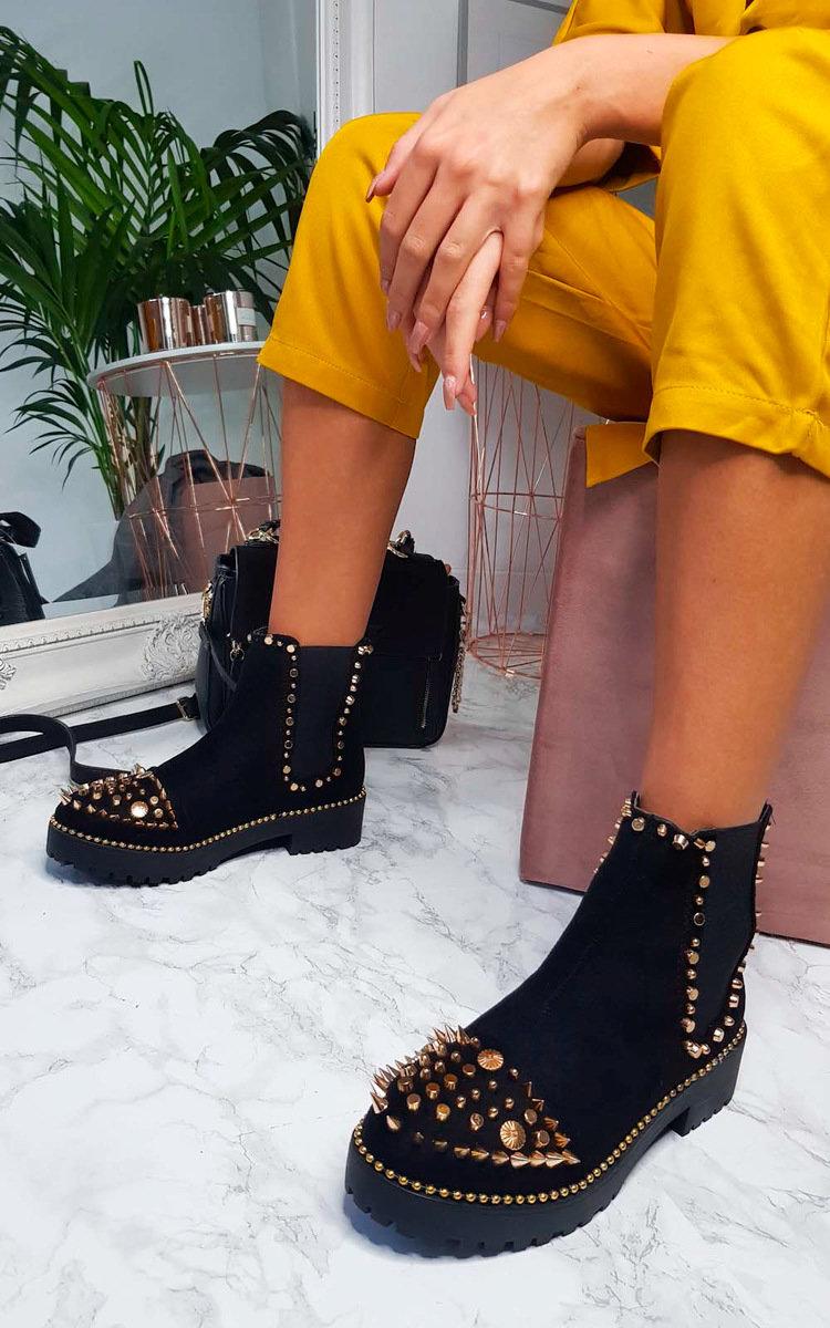 Chelsea Boots FASHION SASKIA