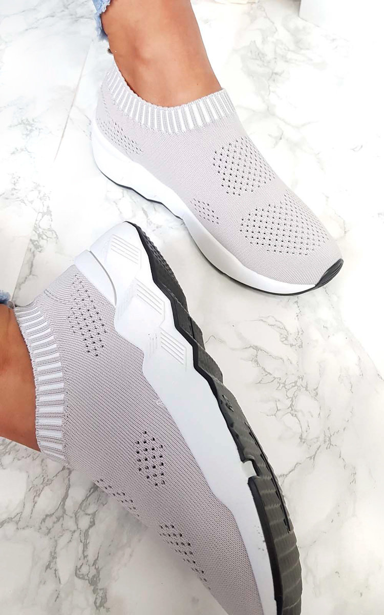 IKRUSH Womens Skylar Runner Sock